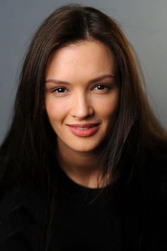 Паулина Андреева без макияжа