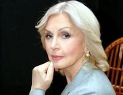 Пластические операции Валентины Титовой