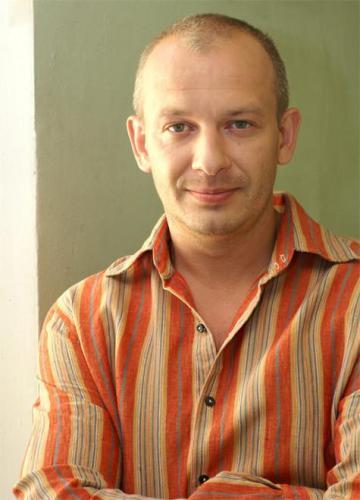 Дмитрий Марьянов, сын