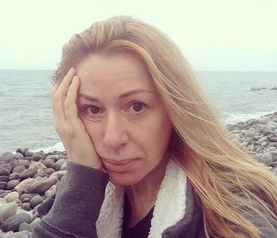 Российские и западные звезды без макияжа