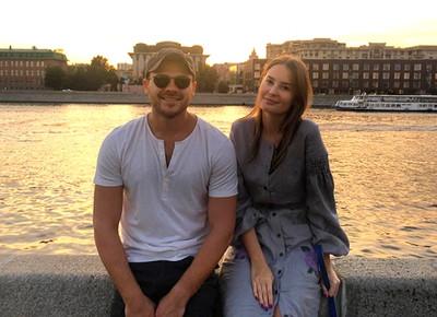 С кем встречается Эмин Агаларов