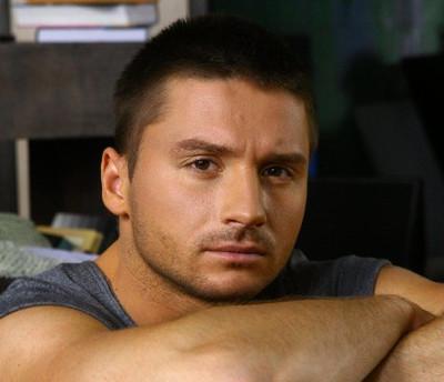 Сергей Лазарев, дети