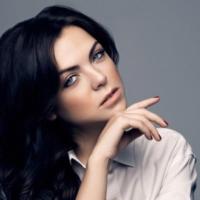 Светлана Абрамова без макияжа