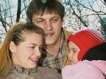 Личная жизнь Дмитрия Орлова