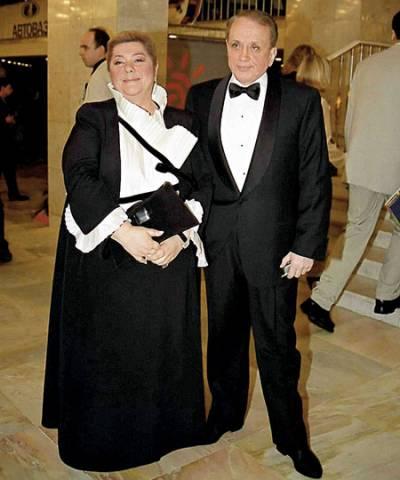 Светлана - жена Александра Маслякова