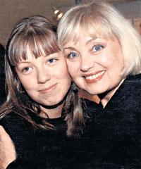 Жена Александра Збруева