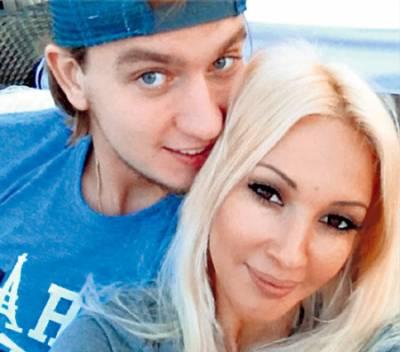 Лера Кудрявцева до операции