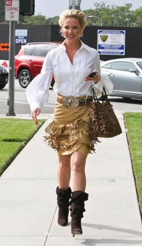 Кэтрин Хейгл рост вес