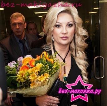 Супруга Стаса Михайлова