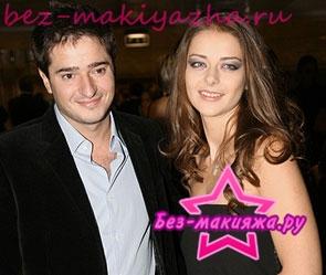 Муж Марины Александровой