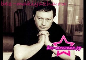 Первый муж Аллы Сигаловой