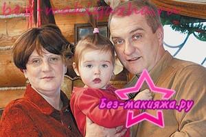 Балуев Александр жена