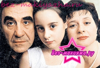 Жена Анатолия Васильева