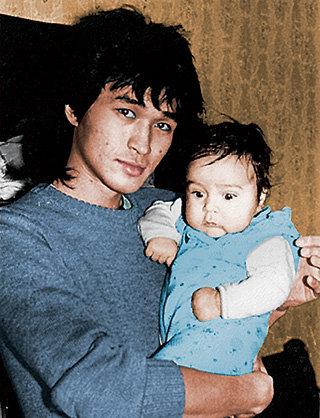 Дети Виктора Цоя