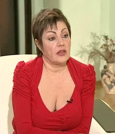 Ирина Отиева плохо выглядит
