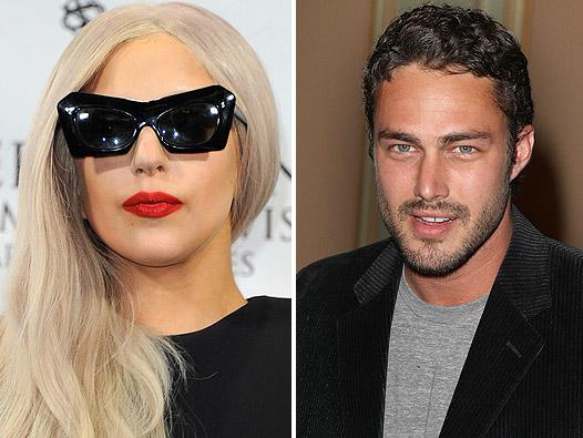 Леди Гага бросила бойфренда