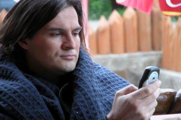Александр Дьяченко личная жизнь