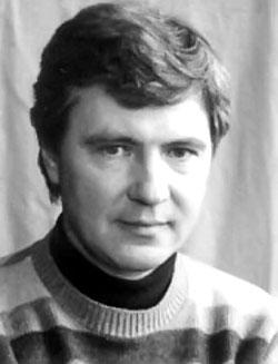 Муж Ирины Купченко