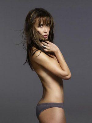 Рост и вес Софи Марсо