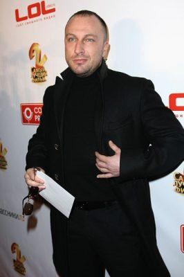 Дмитрий Нагиев рост, вес
