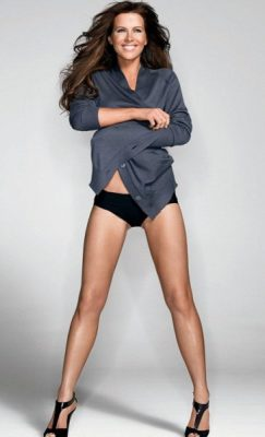 Кейт Бекинсейл рост и вес