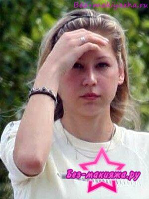 Анна Курникова
