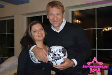 Маргарита Симоньян муж