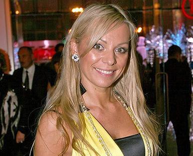 Ирина Салтыкова без макияжа