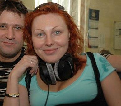 Наталья Бочкарева без макияжа