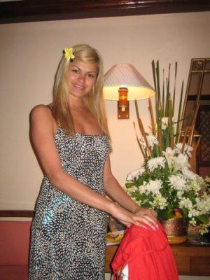 Ирина Круг без макияжа