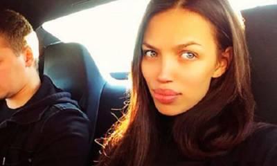 Инесса Шевчук без макияжа