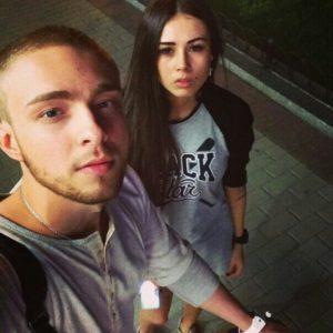 Личная жизнь и биография Егора Крида - его семья и девушки