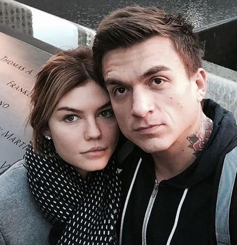 Регина Тодоренко и Влад Топалов встречаются - слухи или реальность