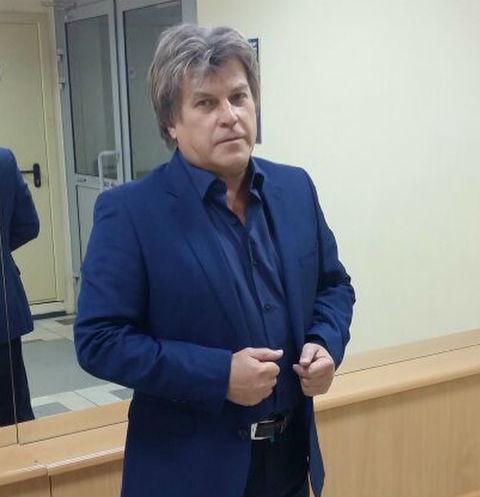 Алексей Глызин – биография, личная жизнь, жена, дети