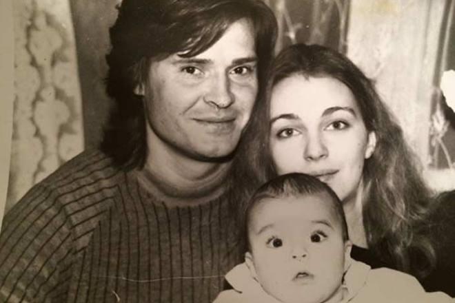 Татьяна Лютаева – биография, личная жизнь, муж, дети
