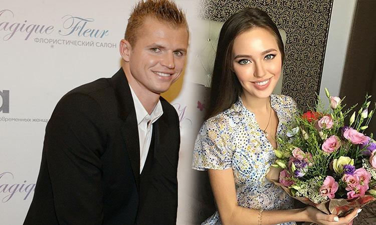 Дмитрий Тарасов и Анастасия Костенко - последние новости