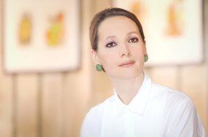 Дарья Златопольская – биография, личная жизнь, муж, дети
