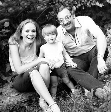 Наталья Андрейченко – биография, муж, дети, где сейчас