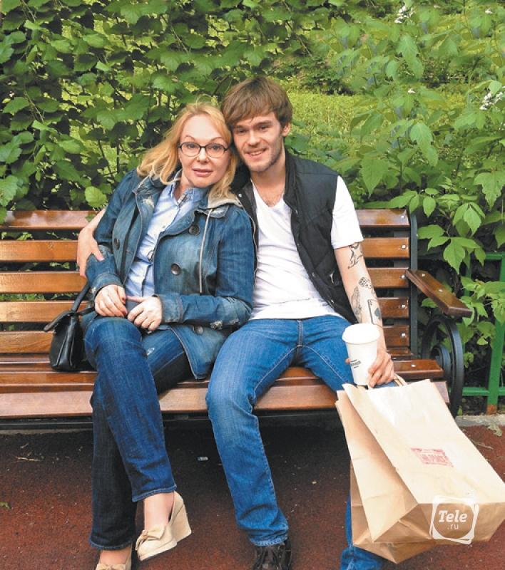 Ирина Цывина - биография, личная жизнь, мужья, новости 2018