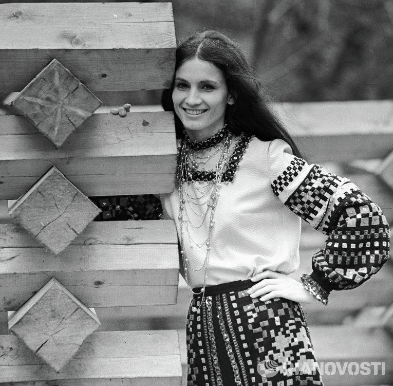 София Ротару – биография, личная жизнь, где сейчас, новости 2018