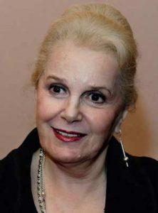 Элина Быстрицкая – биография, личная жизнь, в молодости, мужья