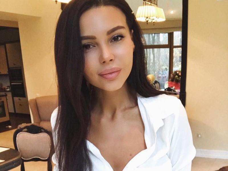 Оксана Самойлова – биография, пластика, муж Джиган, дети, новости 2018