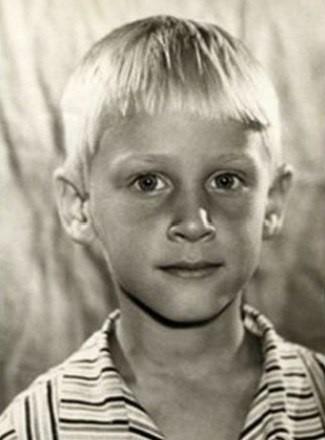 Дмитрий Харатьян – биография, личная жизнь, жена, дети