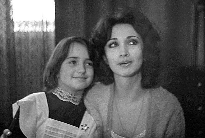 Ирина Аллегрова – биография, личная жизнь, мужья, дочь, внук