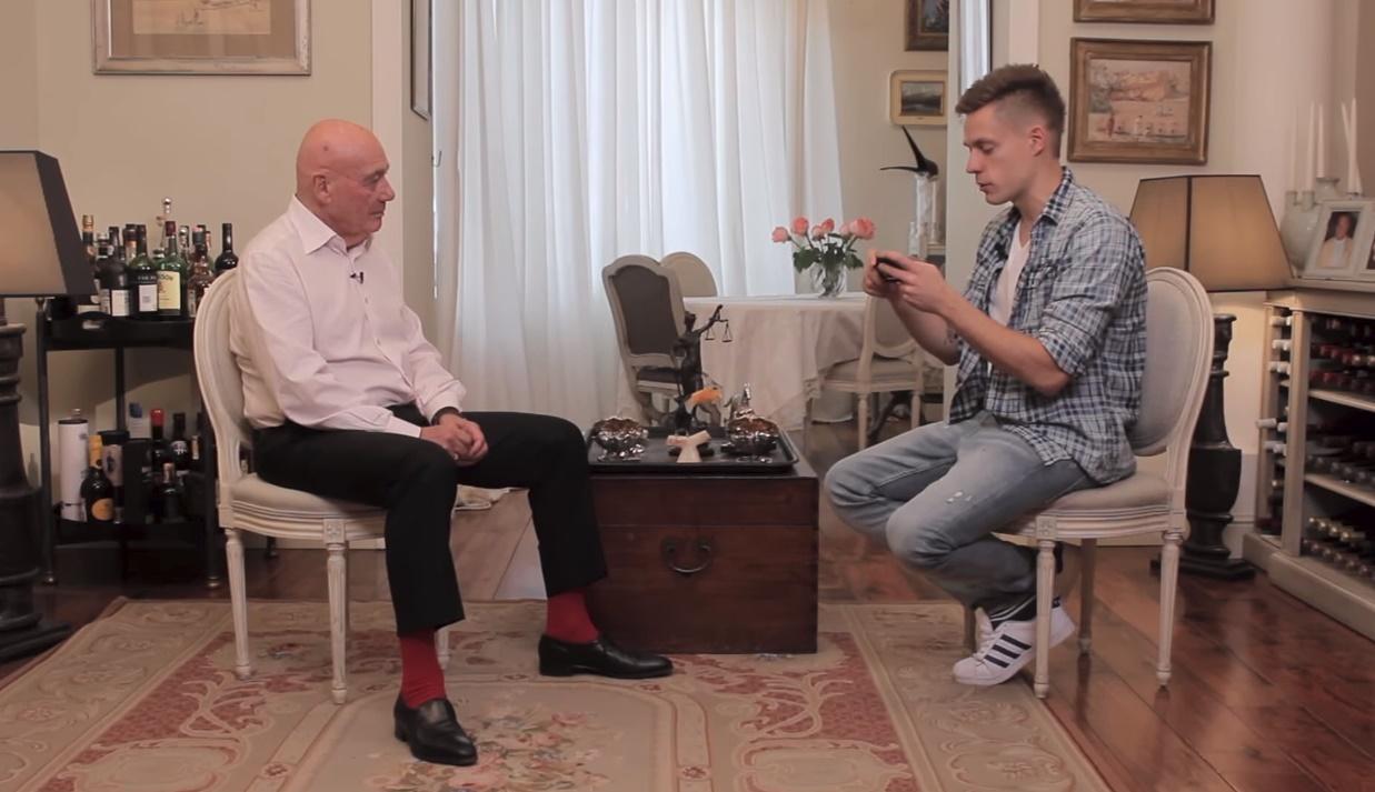 Юрий Дудь — биография, жена, дети, канал ютуб