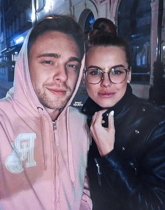 Егор Крид и Дарья Клюкина - отношения после проекта
