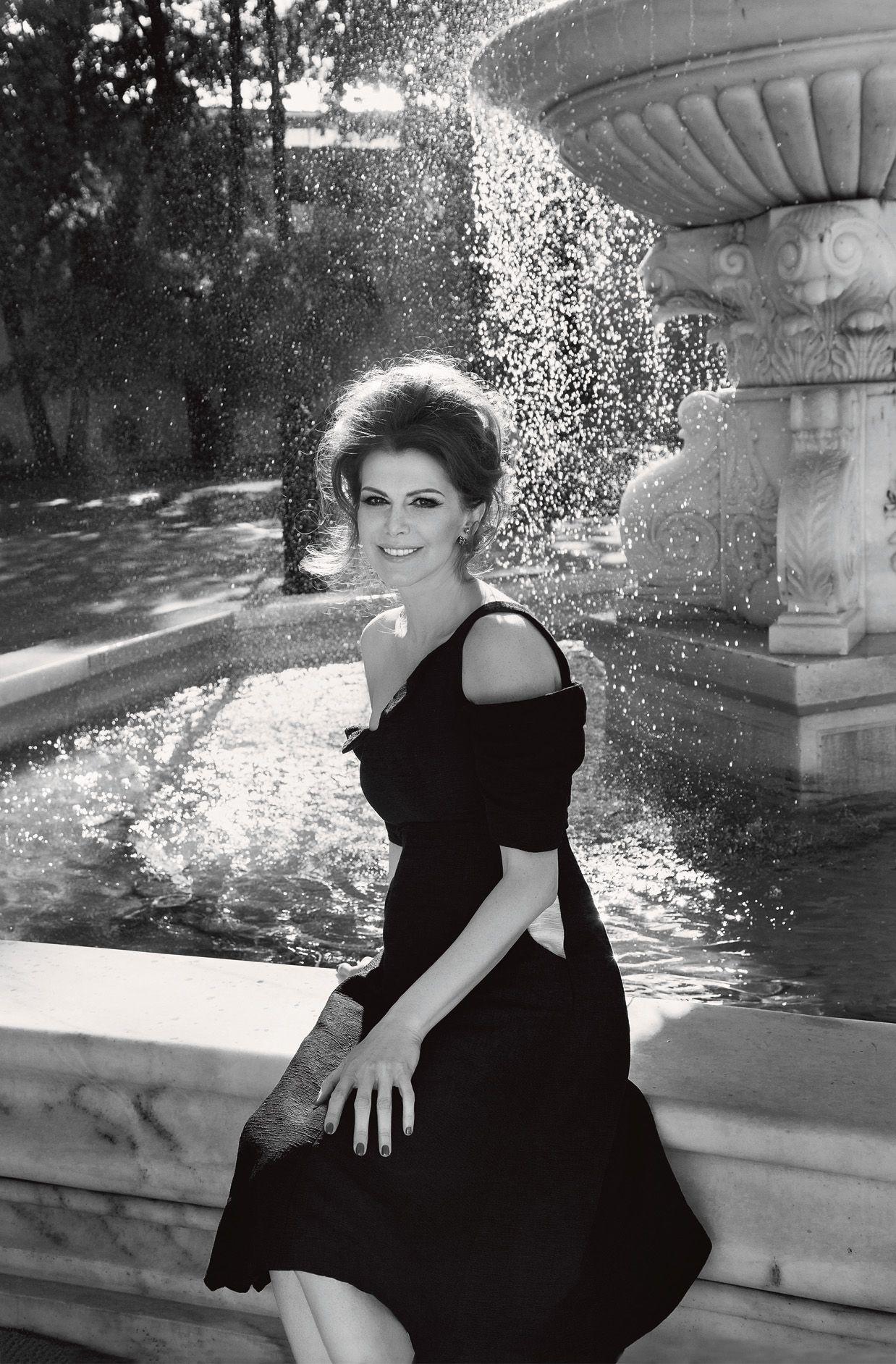 Регина Мянник — биография, личная жизнь, муж, дети