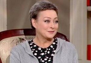 Мария Аронова - биография, личная жизнь, муж, дети, новости