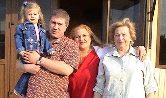 Катя Огонек — биография, дочь, причина смерти, фото