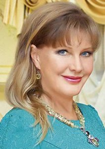 Елена Проклова — биография, личная жизнь, дети, мужья